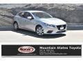 Mazda MAZDA3 i Sport 4 Door Liquid Silver Metallic photo #1
