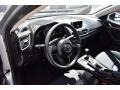 Mazda MAZDA3 i Sport 4 Door Liquid Silver Metallic photo #10