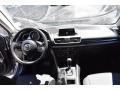 Mazda MAZDA3 i Sport 4 Door Liquid Silver Metallic photo #13