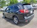 Subaru Ascent Premium Crystal Black Silica photo #5