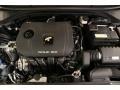 Hyundai Elantra SE Black photo #18