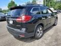 Subaru Ascent Premium Crystal Black Silica photo #7