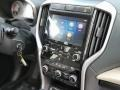 Subaru Ascent Premium Crystal Black Silica photo #14