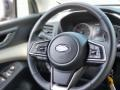 Subaru Ascent Premium Crystal Black Silica photo #15