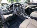 Subaru Ascent Premium Crystal Black Silica photo #26