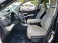 Subaru Ascent Premium Crystal Black Silica photo #28