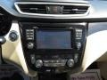 Nissan Rogue SL Magnetic Black photo #46
