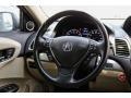Acura RDX Technology Crystal Black Pearl photo #31