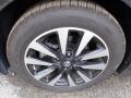 Nissan Altima 2.5 SL Super Black photo #2