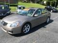 Nissan Maxima 3.5 SE Pebble Beach Metallic photo #2
