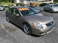 Nissan Maxima 3.5 SE Pebble Beach Metallic photo #4