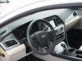 Hyundai Sonata SE Quartz White Pearl photo #10