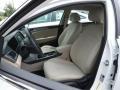 Hyundai Sonata SE Quartz White Pearl photo #11