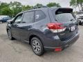 Subaru Forester 2.5i Premium Dark Gray Metallic photo #4