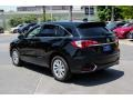 Acura RDX Technology Crystal Black Pearl photo #5