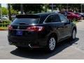 Acura RDX Technology Crystal Black Pearl photo #7