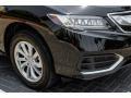 Acura RDX Technology Crystal Black Pearl photo #12