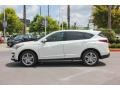 Acura RDX Advance White Diamond Pearl photo #4