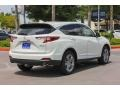 Acura RDX Advance White Diamond Pearl photo #7