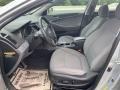 Hyundai Sonata GLS Radiant Silver photo #9
