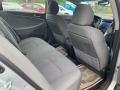 Hyundai Sonata GLS Radiant Silver photo #11