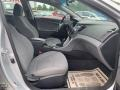 Hyundai Sonata GLS Radiant Silver photo #12