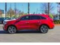Acura MDX Technology Performance Red Pearl photo #4