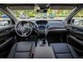 Acura MDX  Majestic Black Pearl photo #8