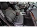 Acura MDX  Majestic Black Pearl photo #25