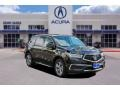 Acura MDX  Majestic Black Pearl photo #1