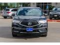Acura MDX  Majestic Black Pearl photo #2