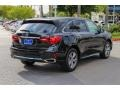 Acura MDX  Majestic Black Pearl photo #6