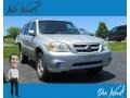 Mazda Tribute s Platinum Metallic photo #1