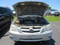 Mazda Tribute s Platinum Metallic photo #5