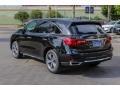 Acura MDX  Majestic Black Pearl photo #5