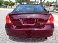 Scion tC  Black Cherry Pearl photo #6
