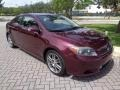 Scion tC  Black Cherry Pearl photo #12