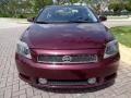 Scion tC  Black Cherry Pearl photo #14