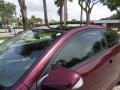 Scion tC  Black Cherry Pearl photo #26