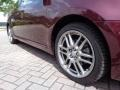 Scion tC  Black Cherry Pearl photo #28