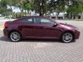 Scion tC  Black Cherry Pearl photo #29