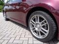 Scion tC  Black Cherry Pearl photo #36