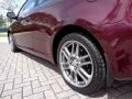 Scion tC  Black Cherry Pearl photo #44