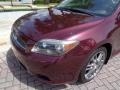 Scion tC  Black Cherry Pearl photo #51