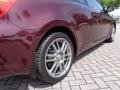 Scion tC  Black Cherry Pearl photo #54