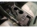 Toyota Camry XLE Celestial Silver Metallic photo #12