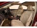 Lexus ES 350 Matador Red Mica photo #5