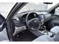 Hyundai Santa Fe GLS 4WD Slate Blue photo #10