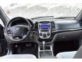 Hyundai Santa Fe GLS 4WD Slate Blue photo #13