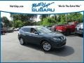 Nissan Rogue SV AWD Arctic Blue Metallic photo #1
